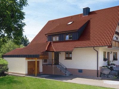 Крыша дома своего