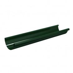 Желоб водосточный D125х3000 (ПЛД-02-6005-0.5)