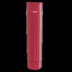 Труба соединительная D100х1000 (ПЛД-02-3005-0.5)