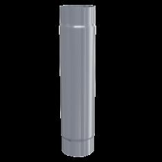 Труба соединительная D100х1000 (ПЛД-02-7024-0.5)