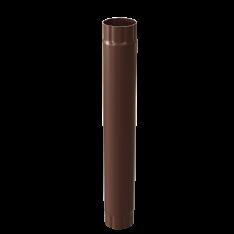 Труба соединительная D100х1000 (ПЛД-02-8017-0.5)