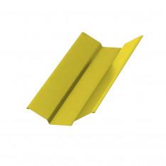 Планка ендовы верхняя 76х76х2000 (ПЭ-01-1018-0.45)