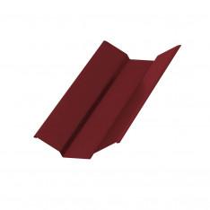 Планка ендовы верхняя 76х76х2000 NormanMP (ПЭ-01-3011-0.5)