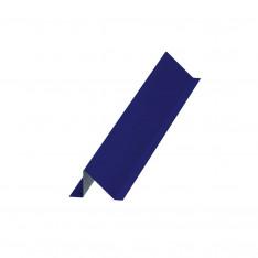 Планка снегозадержателя 95х65х2000 NormanMP (ПЭ-01-5002-0.5)