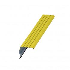 Планка торцевая 90х115х2000 NormanMP (ПЭ-01-1018-0.5)