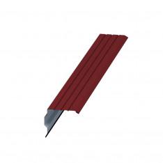 Планка торцевая 90х115х2000 NormanMP (ПЭ-01-3011-0.5)