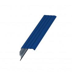 Планка торцевая 90х115х2000 NormanMP (ПЭ-01-5005-0.5)