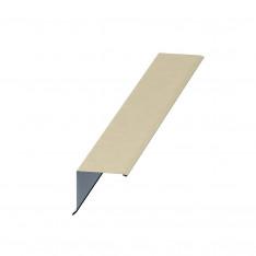 Планка торцевая 95х120х2000 NormanMP (ПЭ-01-1015-0.5)