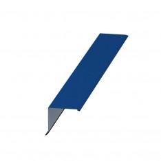 Планка торцевая 95х120х2000 NormanMP (ПЭ-01-5005-0.5)