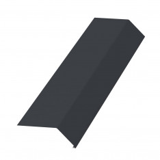 Планка карнизная 100х69х2000 NormanMP (ПЭ-01-7024-0.5)