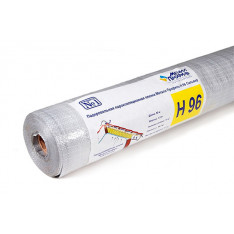 Пленка пароизоляционная Металл Профиль Н 96 Сильвер (1.5х50м)