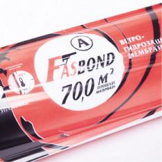 Мембрана гидроизоляционная ветрозащитная FASBOND (1.6х43.75м)