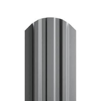 Штакетник металлический МП LАNE-O 16,5х99 (ПЭ-01-7004-0.4)