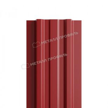 Штакетник металлический МП LАNE-T 16,5х99 (ПЭ-01-3011-0.4)