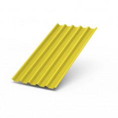 Профилированный лист С-44х1000 (ПЭ-01-1018-0.45)