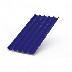 Профилированный лист С-44х1000 (ПЭ-01-5002-0.45)
