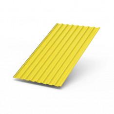 Профилированный лист С-8х1150 (ПЭ-01-1018-0.45)