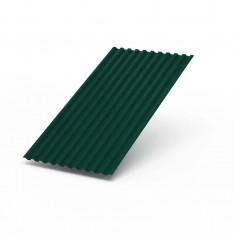 Профилированный лист C-21х1000 (ПЭ-01-6005-0.4)