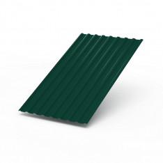 Профилированный лист МП-20х1100 (ПЭ-01-6005-0.4)