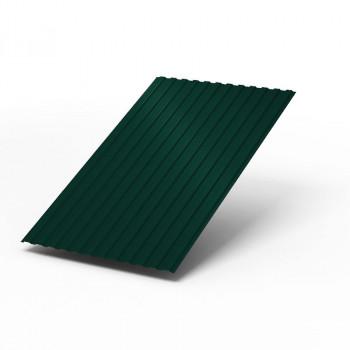Профилированный лист МП-10х1100 (ПЭ-01-6005-0.4)
