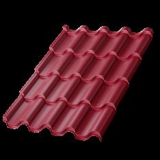 Металлочерепица МП Монтерроса (PURMAN-20-3005-0.5)