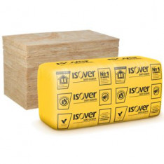 Теплоизоляционные плиты ISOVER Каркас П-37-50/Е 1170х610х50мм (0.714 куб.м)