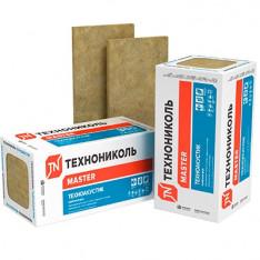 Теплоизоляционные плиты ТЕХНОАКУСТИК 1200х600х100 мм (0.432 куб.м)